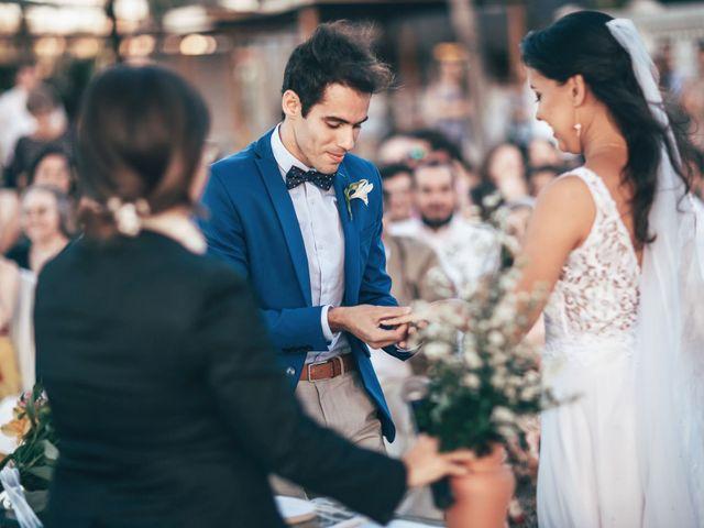 O casamento de Tayro e Natháli em Caucaia, Ceará 73