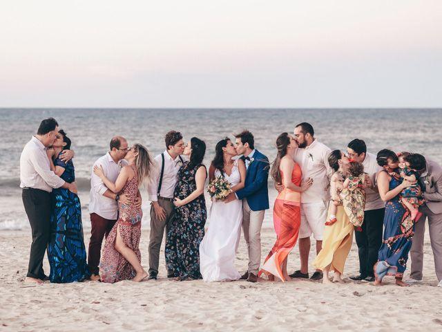 O casamento de Tayro e Natháli em Caucaia, Ceará 78