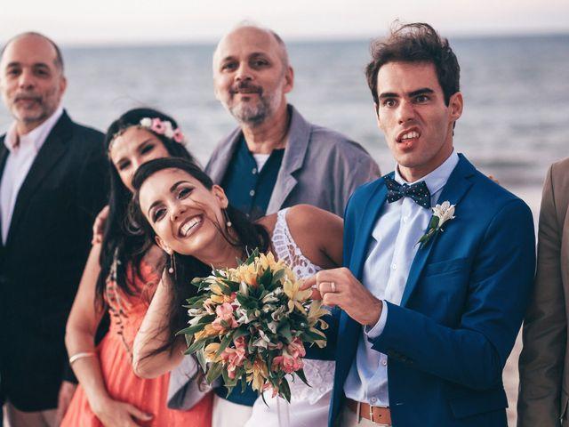 O casamento de Tayro e Natháli em Caucaia, Ceará 79