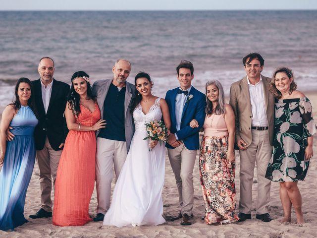O casamento de Tayro e Natháli em Caucaia, Ceará 80