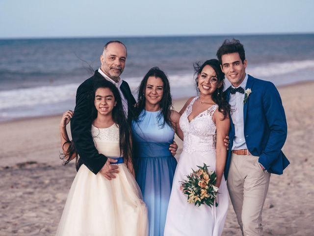 O casamento de Tayro e Natháli em Caucaia, Ceará 83
