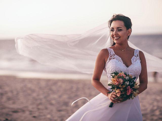 O casamento de Tayro e Natháli em Caucaia, Ceará 85