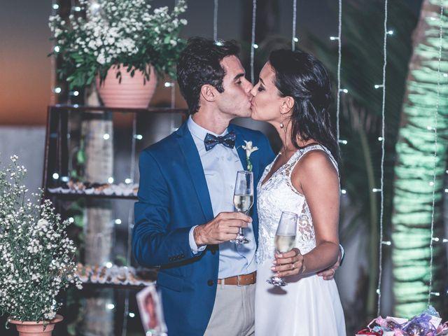 O casamento de Tayro e Natháli em Caucaia, Ceará 87
