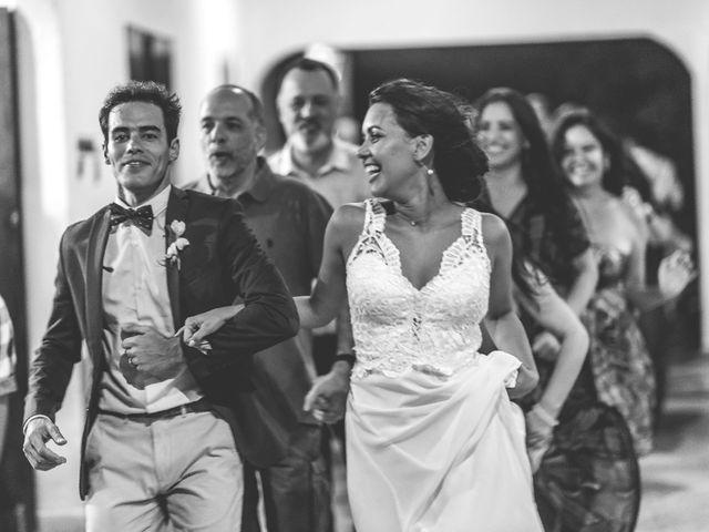O casamento de Tayro e Natháli em Caucaia, Ceará 93