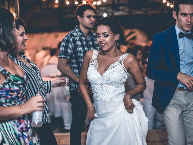 O casamento de Tayro e Natháli em Caucaia, Ceará 96