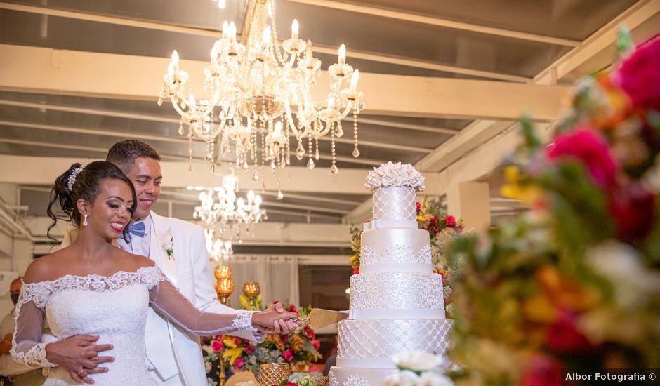 O casamento de Carlos e Claudia em Brasília, Distrito Federal