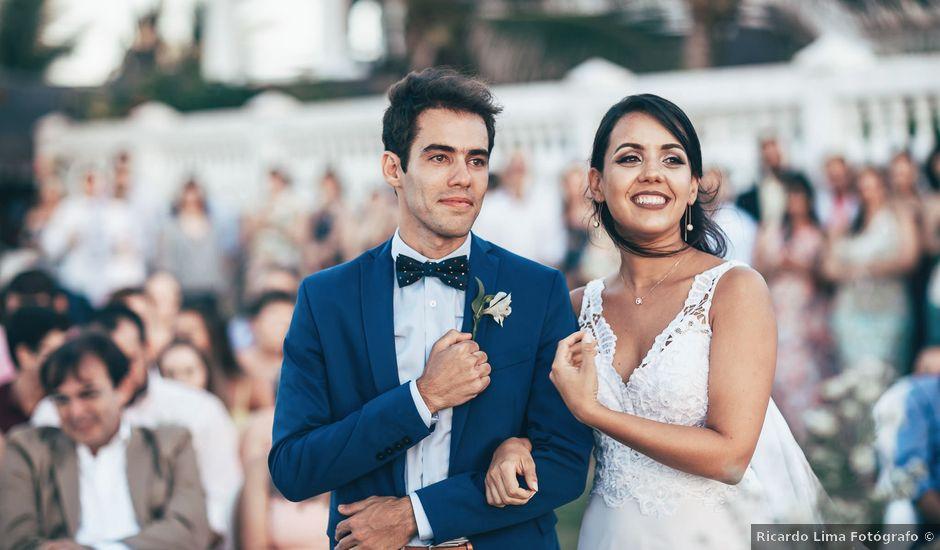O casamento de Tayro e Natháli em Caucaia, Ceará