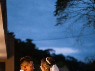 O casamento de Ellen e Roberth 3