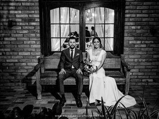 O casamento de Camila  e Ismael 3