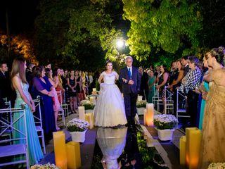 O casamento de Estela e Diego 2