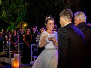 O casamento de Estela e Diego 3