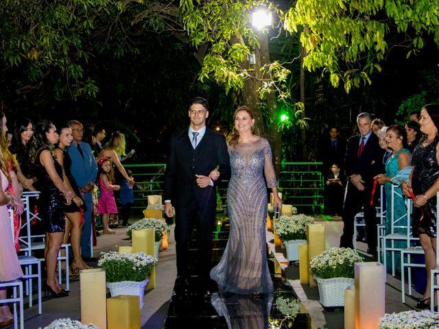 O casamento de Diego e Estela em Belo Horizonte, Minas Gerais 2