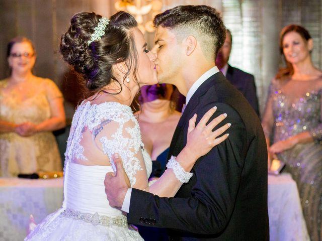 O casamento de Diego e Estela em Belo Horizonte, Minas Gerais 6