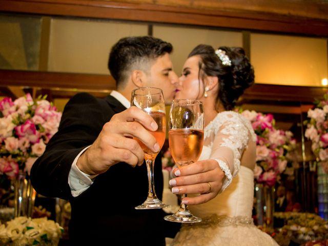 O casamento de Diego e Estela em Belo Horizonte, Minas Gerais 7