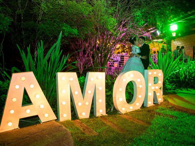 O casamento de Diego e Estela em Belo Horizonte, Minas Gerais 13