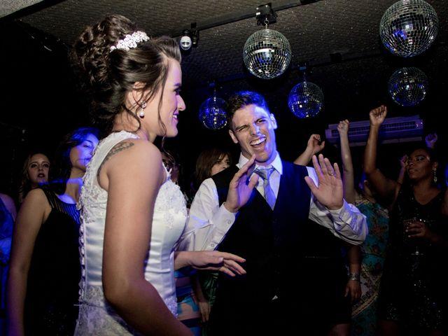 O casamento de Diego e Estela em Belo Horizonte, Minas Gerais 14