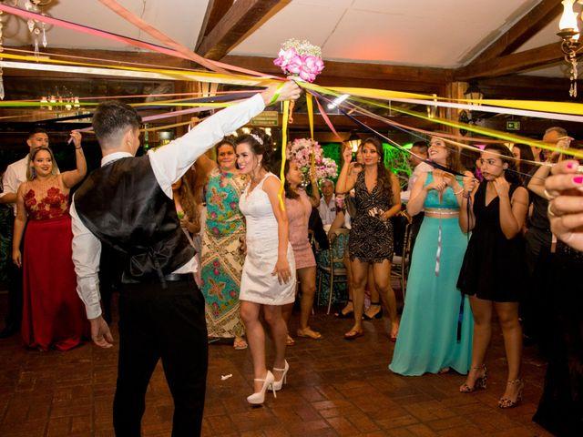 O casamento de Diego e Estela em Belo Horizonte, Minas Gerais 18