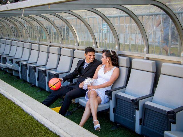 O casamento de Diego e Estela em Belo Horizonte, Minas Gerais 19