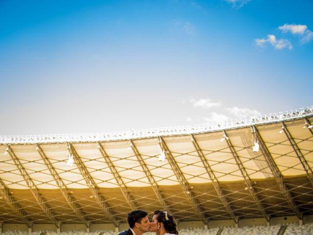 O casamento de Diego e Estela em Belo Horizonte, Minas Gerais 20