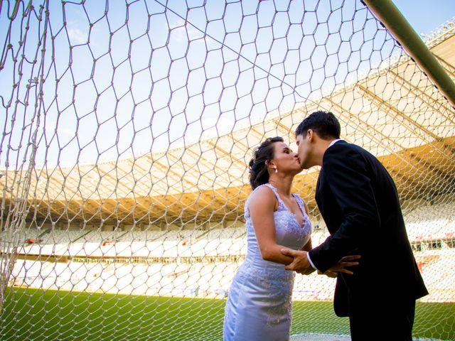O casamento de Diego e Estela em Belo Horizonte, Minas Gerais 22