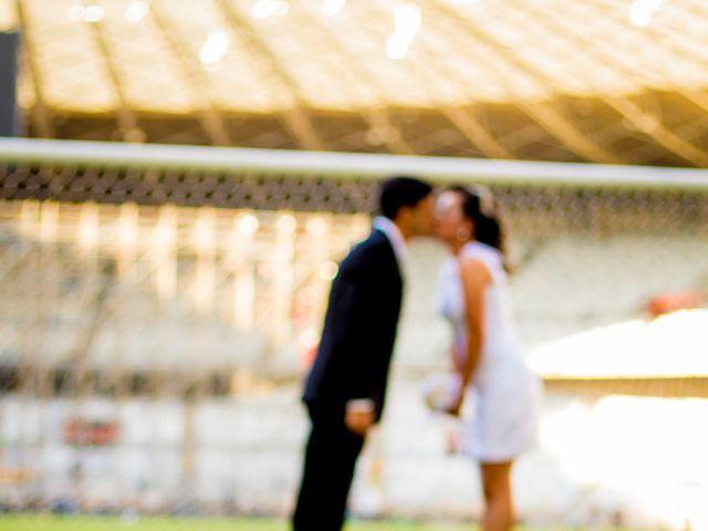 O casamento de Diego e Estela em Belo Horizonte, Minas Gerais 24