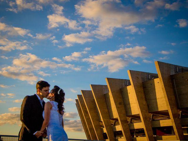O casamento de Diego e Estela em Belo Horizonte, Minas Gerais 26