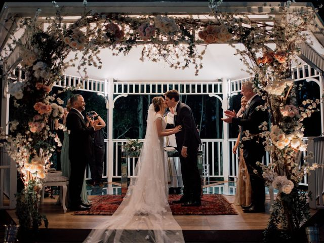 O casamento de Lais e Rafael