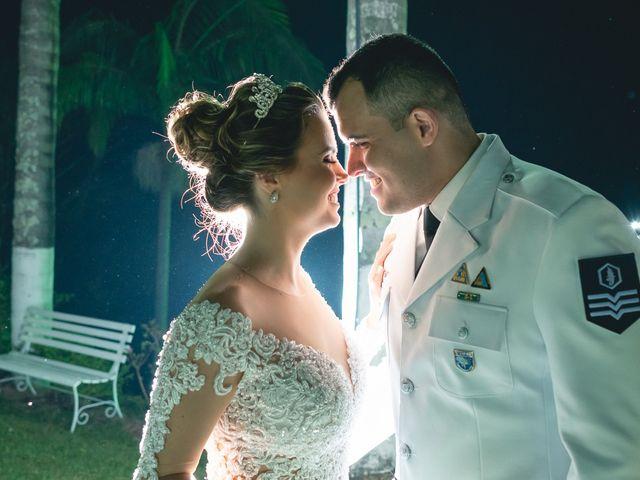O casamento de Ana Paula e Jhony
