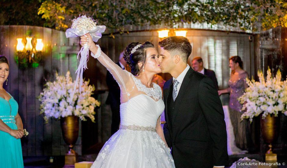 O casamento de Diego e Estela em Belo Horizonte, Minas Gerais