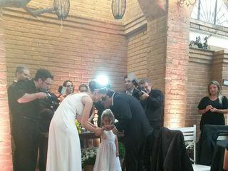 O casamento de Tatiana e Tiago 2