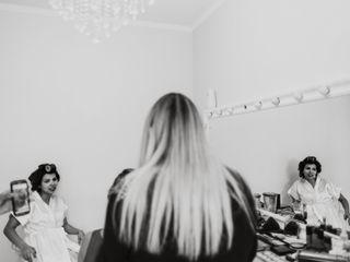 O casamento de Bruna e Bruno 1