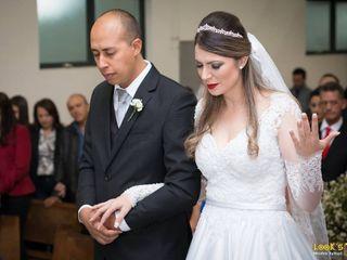 O casamento de Ana Paula e Luiz Claudio 1