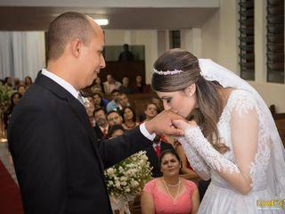 O casamento de Ana Paula e Luiz Claudio 3