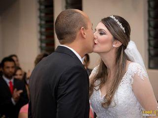 O casamento de Ana Paula e Luiz Claudio