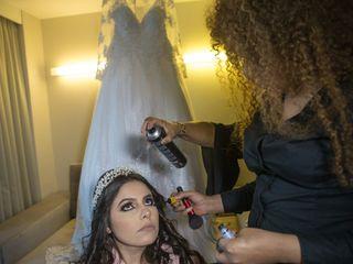 O casamento de Raissa e Armando 2