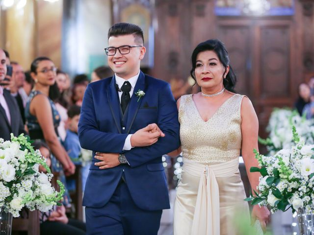 O casamento de Gustavo e Viviane em São Paulo, São Paulo 27
