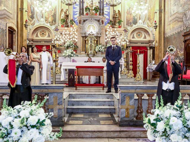 O casamento de Gustavo e Viviane em São Paulo, São Paulo 33