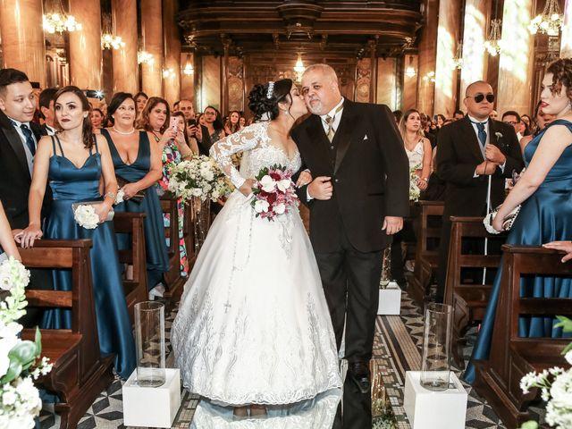 O casamento de Gustavo e Viviane em São Paulo, São Paulo 34