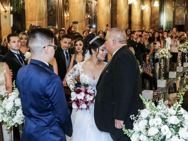 O casamento de Gustavo e Viviane em São Paulo, São Paulo 35