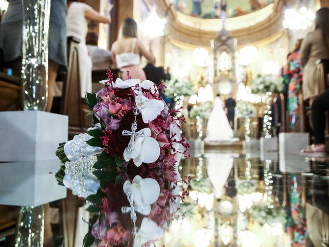O casamento de Gustavo e Viviane em São Paulo, São Paulo 38