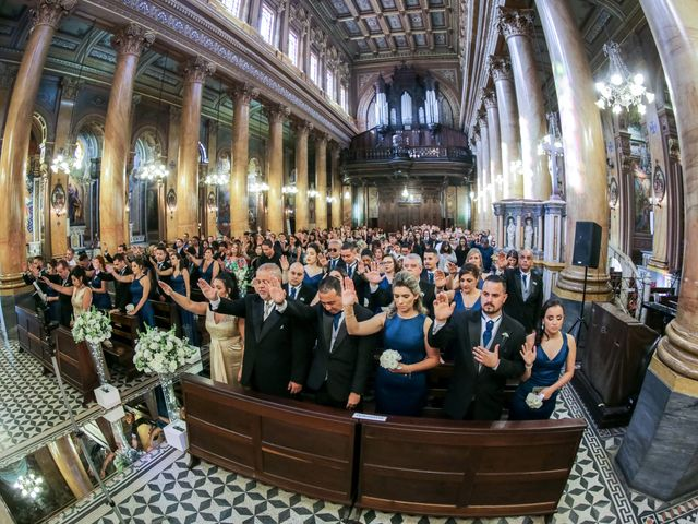 O casamento de Gustavo e Viviane em São Paulo, São Paulo 39