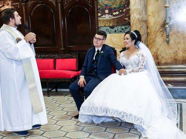 O casamento de Gustavo e Viviane em São Paulo, São Paulo 40