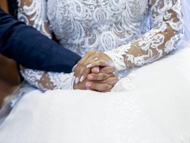 O casamento de Gustavo e Viviane em São Paulo, São Paulo 41