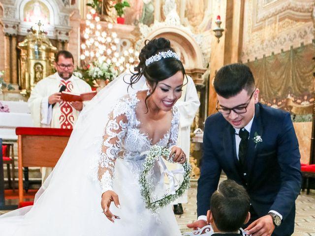 O casamento de Gustavo e Viviane em São Paulo, São Paulo 42