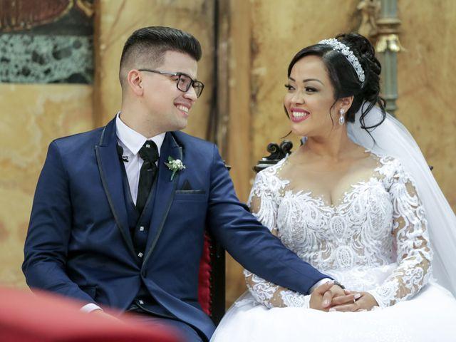O casamento de Gustavo e Viviane em São Paulo, São Paulo 44