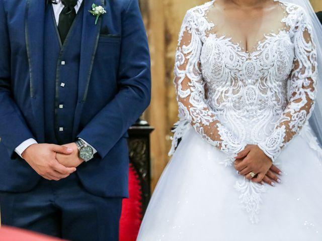 O casamento de Gustavo e Viviane em São Paulo, São Paulo 45