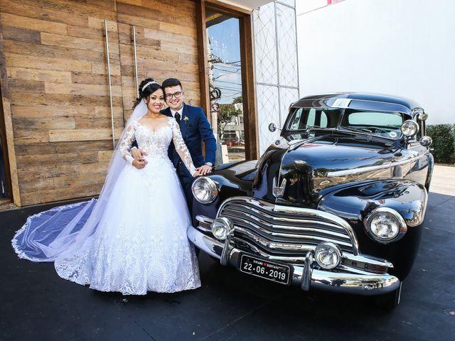 O casamento de Gustavo e Viviane em São Paulo, São Paulo 54