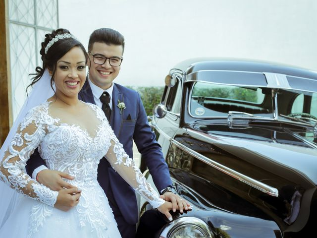 O casamento de Gustavo e Viviane em São Paulo, São Paulo 55