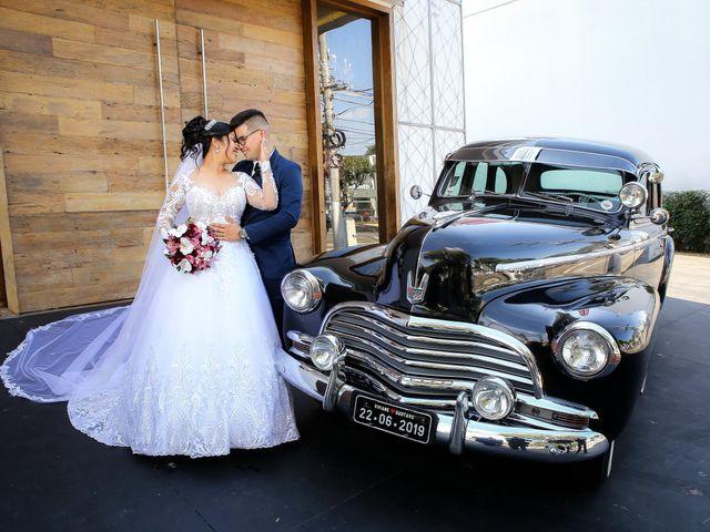 O casamento de Gustavo e Viviane em São Paulo, São Paulo 56