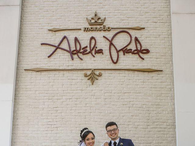 O casamento de Gustavo e Viviane em São Paulo, São Paulo 58